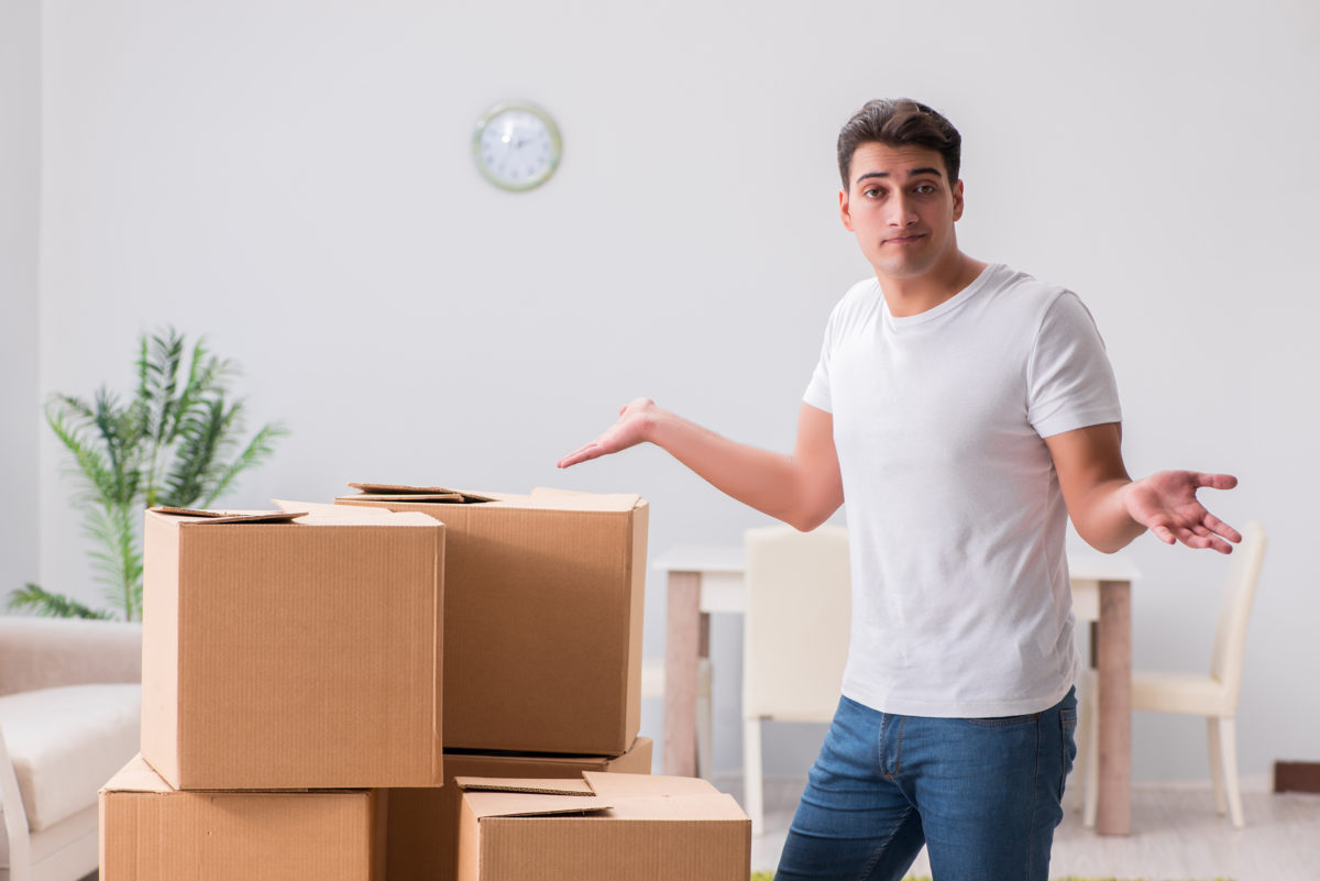 Five Things to Consider When Choosing a Home Moving Company - NEDRAC