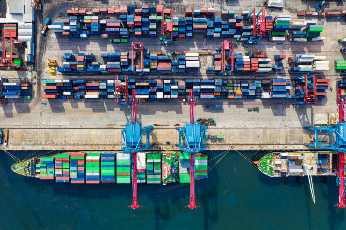 Six Top Tips to Consider When Choosing a Freight Forwarder - NEDRAC