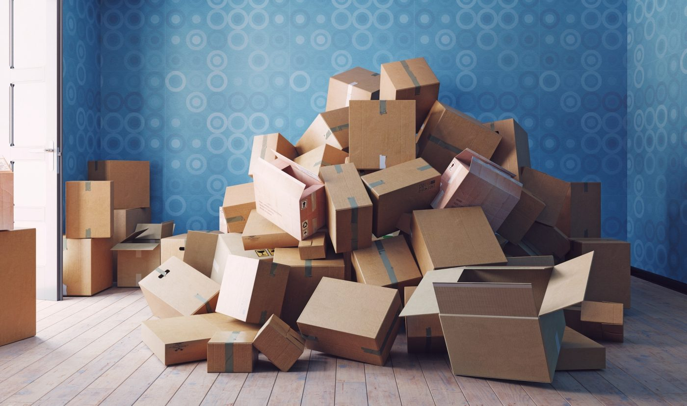 Avoid Common Moving Mistakes On Your Relocation With These Three Tips