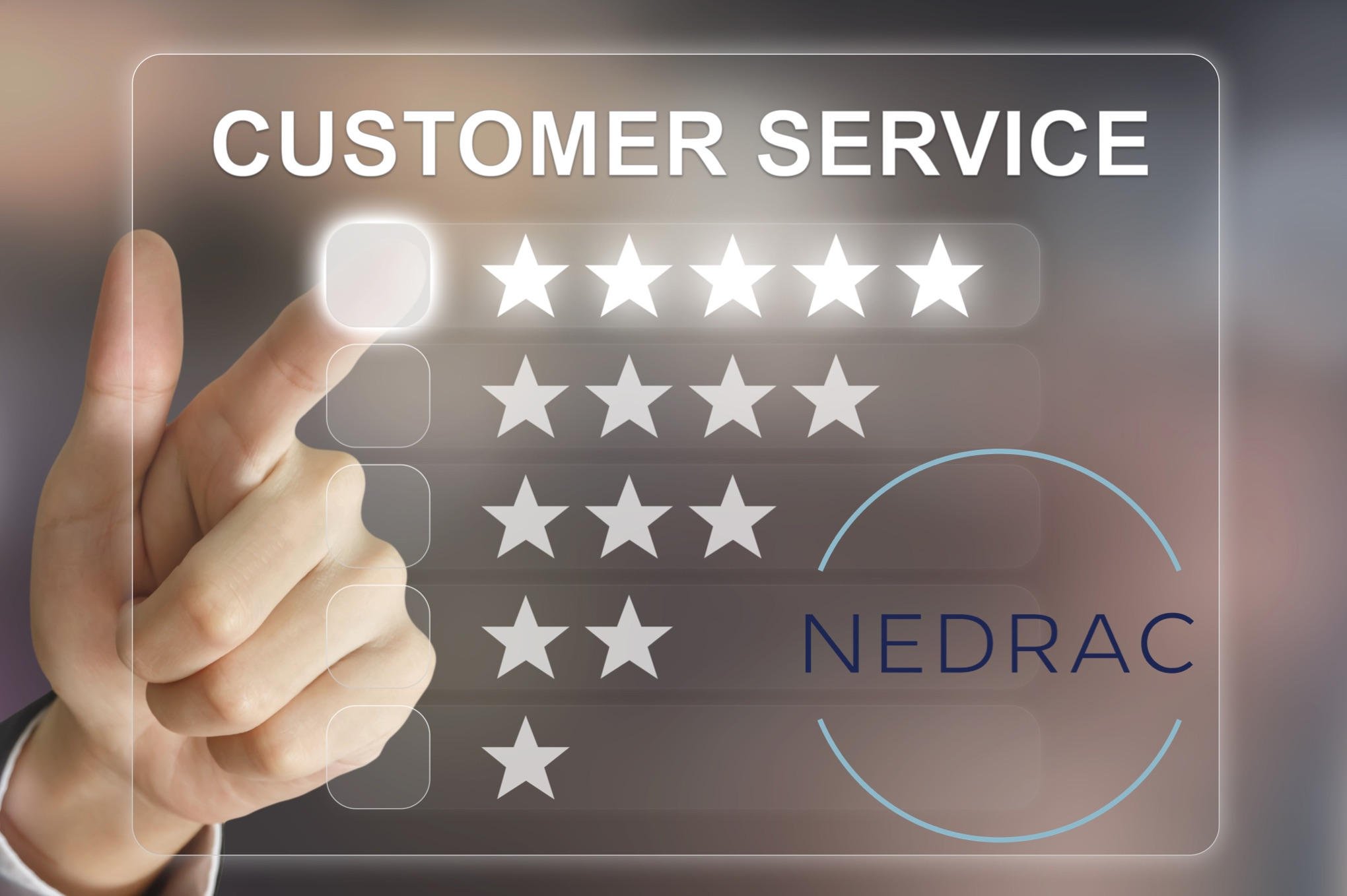 NEDRAC Loves Getting Client Feedback and Reviews.- NEDRAC - Your Shipping Choice for Your Next Move
