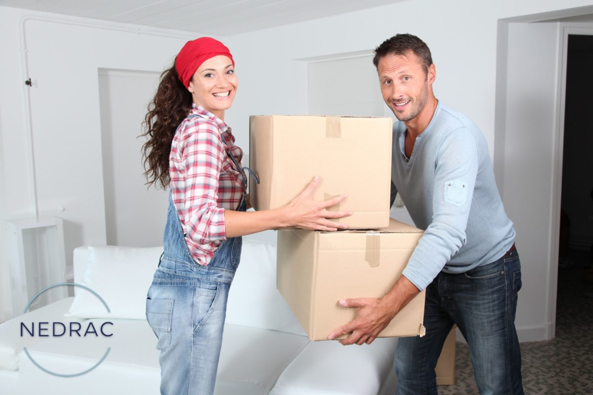 Upcoming Relocation? - Here Are Five Mistakes to Avoid by the Team at NEDRAC