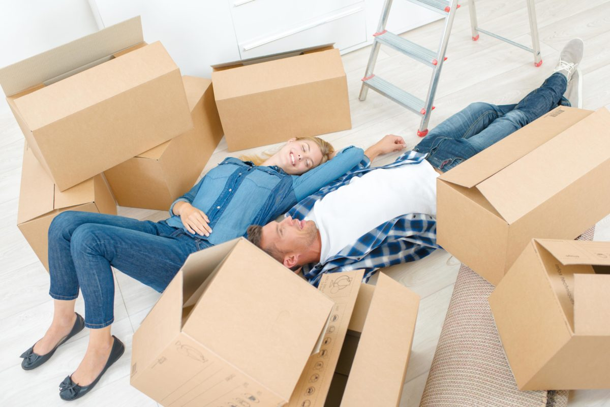 Moving? Avoid These Three Common Relocation Mistakes