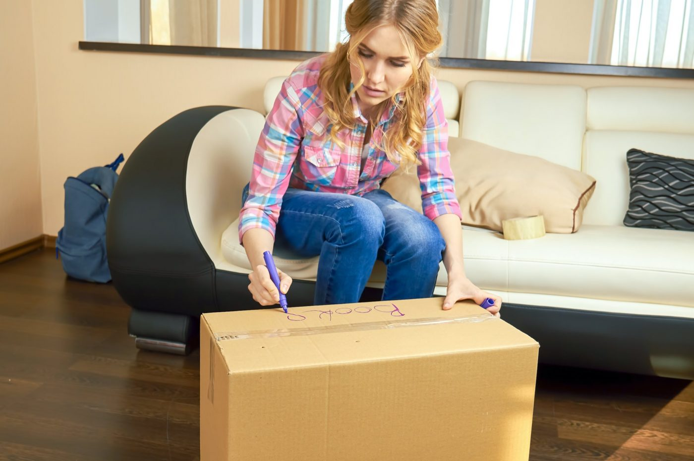 Upcoming Move? Helpful Tips for Household Packing and Moving - NEDRAC
