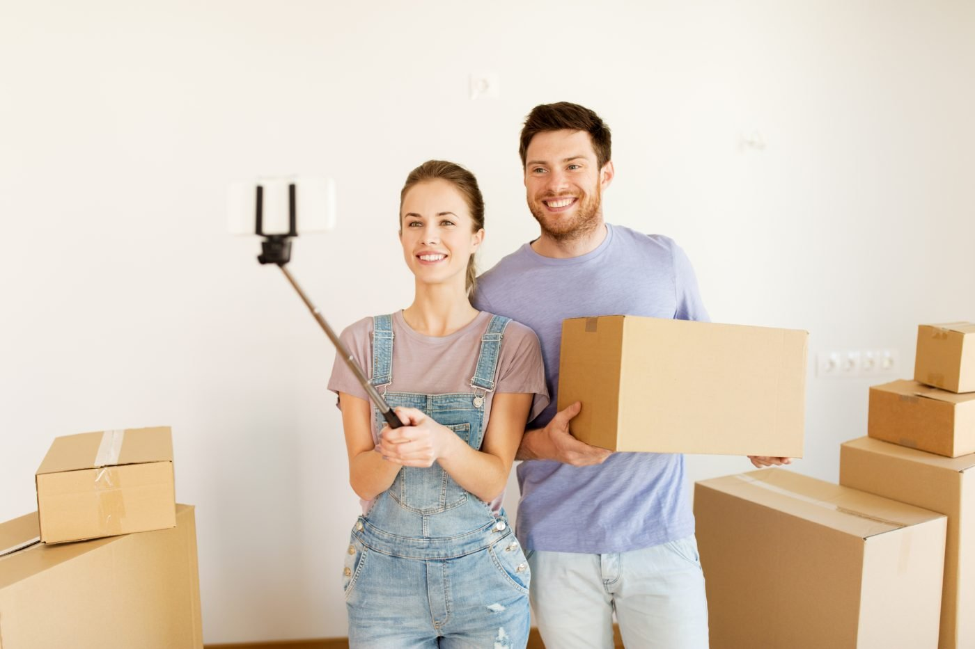 Three Strategies to Have a Less Stressful Relocation - NEDRAC - The #1 Choice for Moving Household Goods