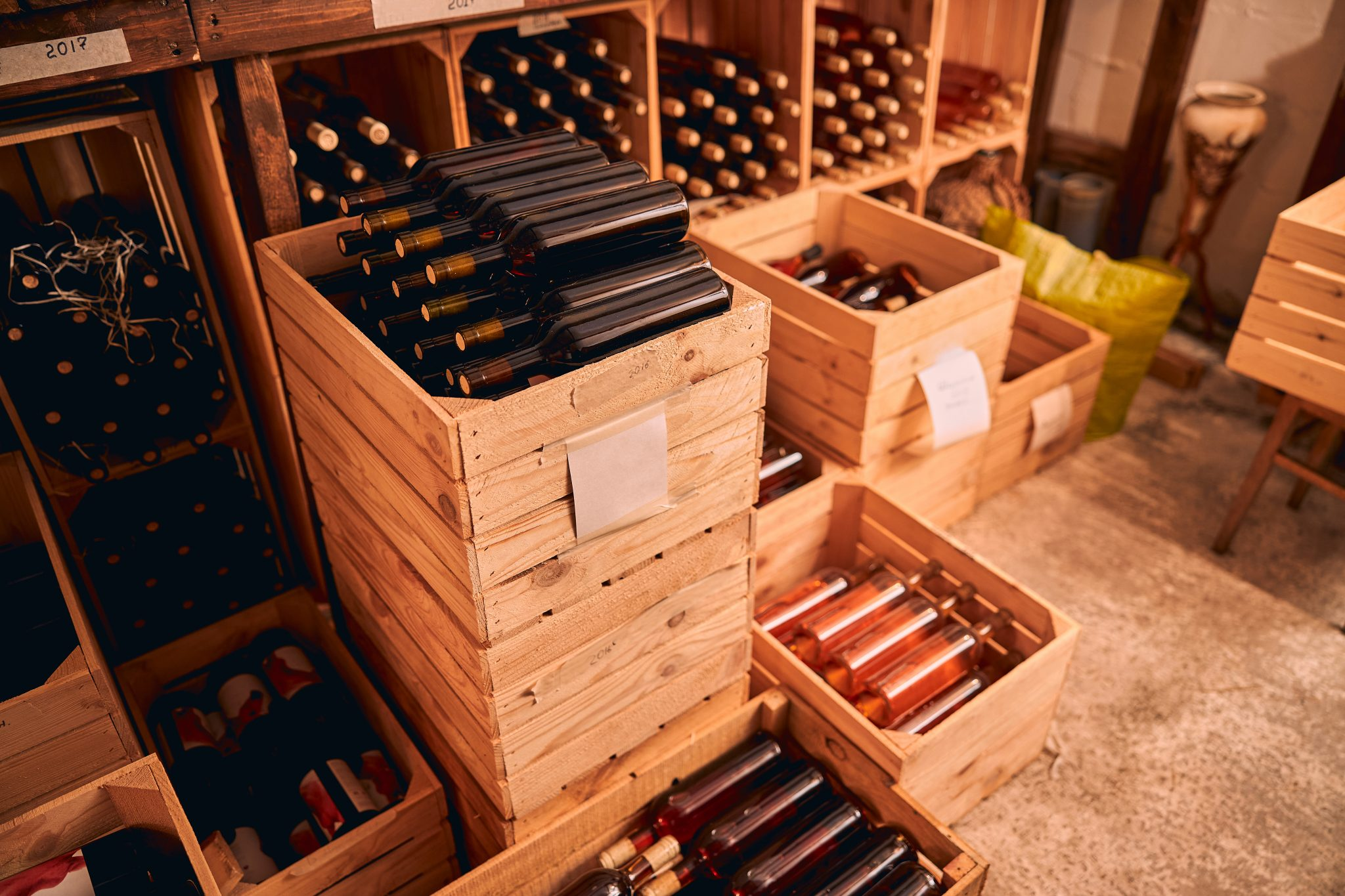 Importing Alcohol with the Alcohol and Tobacco Tax and Trade Bureau